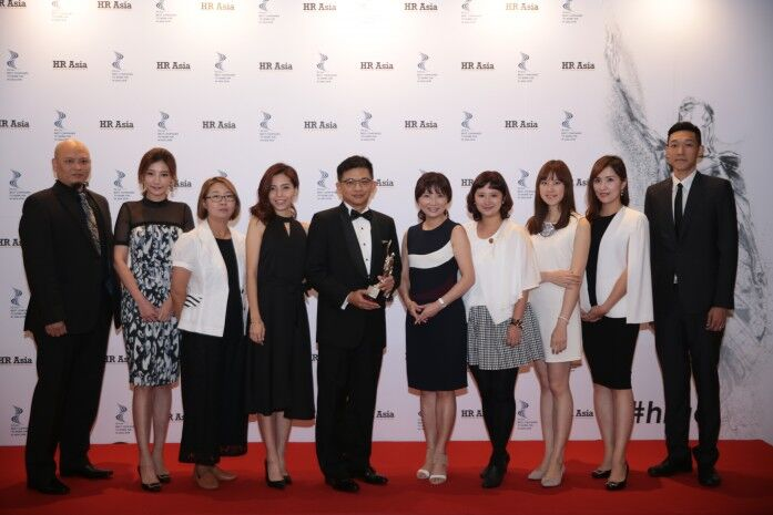 Avnet named One of the Best Companies to Work for in Asia by HR Asia-SemiMedia