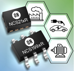ON Semiconductor introduces new multimedia analog audio switch and high precision current sense amplifier-SemiMedia