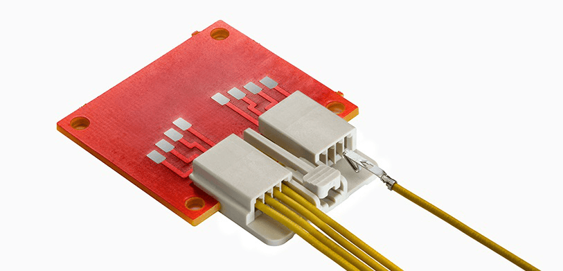 Molex releases EdgeLock wire-to-signal card connector-SemiMedia